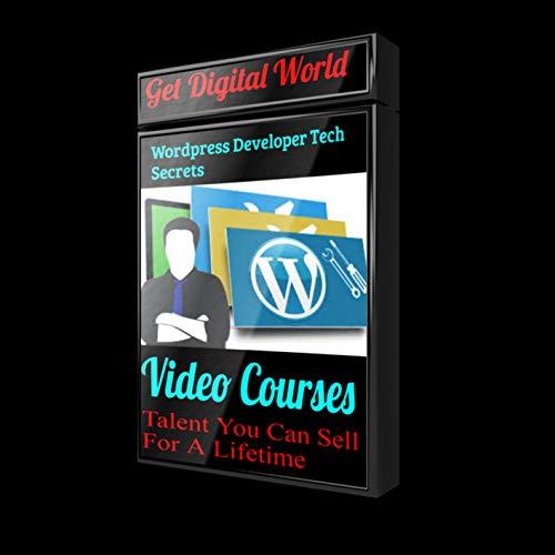 Wordpress Developer Tech Secrets