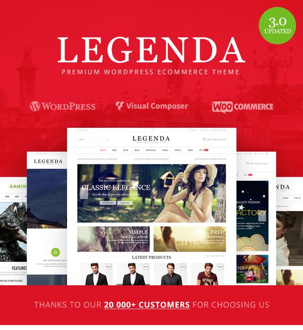 Legenda WPML icon
