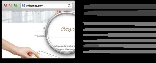 RT-Theme 18 Responsive WordPress Theme - 6