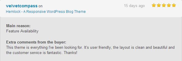 Hemlock - A Responsive WordPress Blog Theme - 5