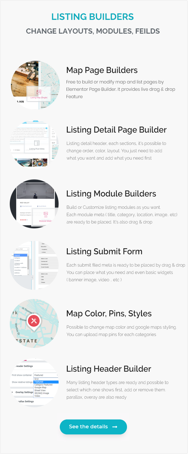 Javo Directory WordPress Theme - 5