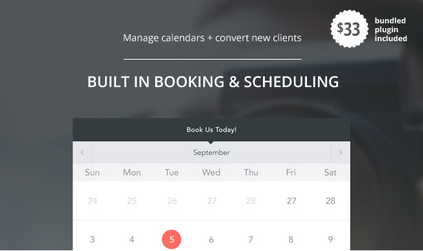 Entrepreneur - Booking for Small Businesses - 18