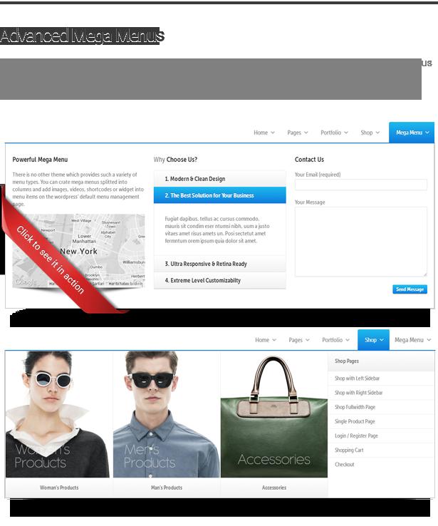 Envision - Responsive Retina Multi-Purpose Theme - 24