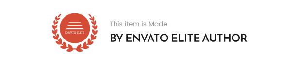 Envato Elite