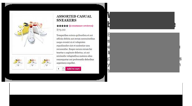 WooCommerce/BuddyPress