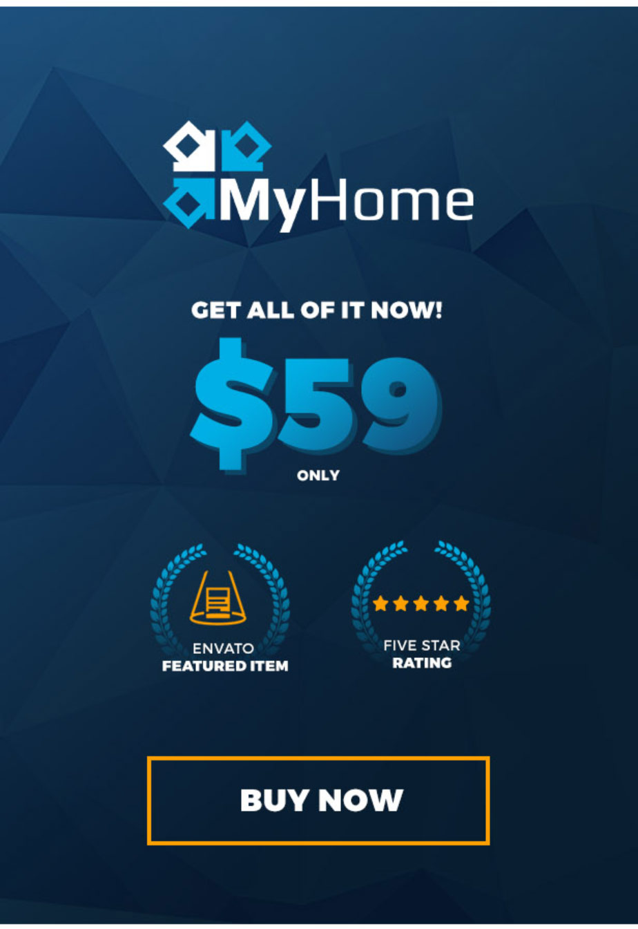 MyHome Real Estate WordPress - 26