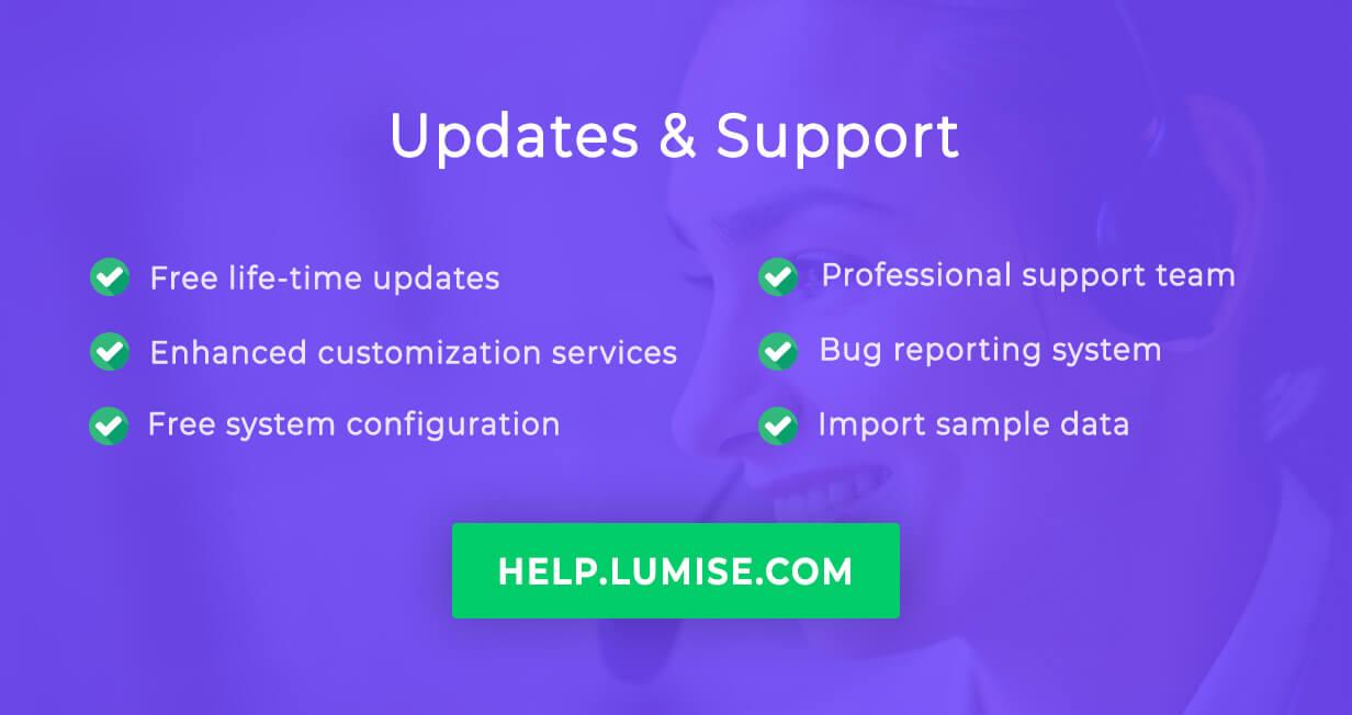 Product Designer for WooCommerce WordPress | LUMISE.COM - 24