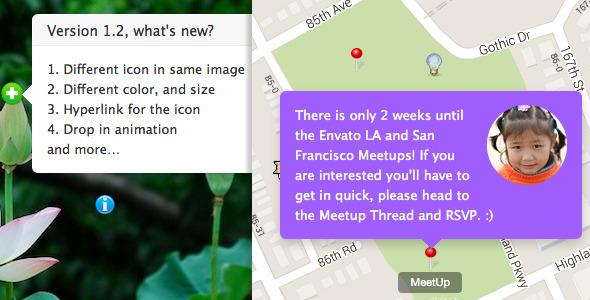 Image Map HotSpot WordPress Plugin