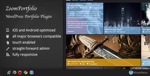 ZoomSounds - WordPress Wave Audio Player with Playlist - 11