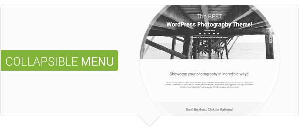 ePix - Fullscreen Photography WordPress Theme - 6