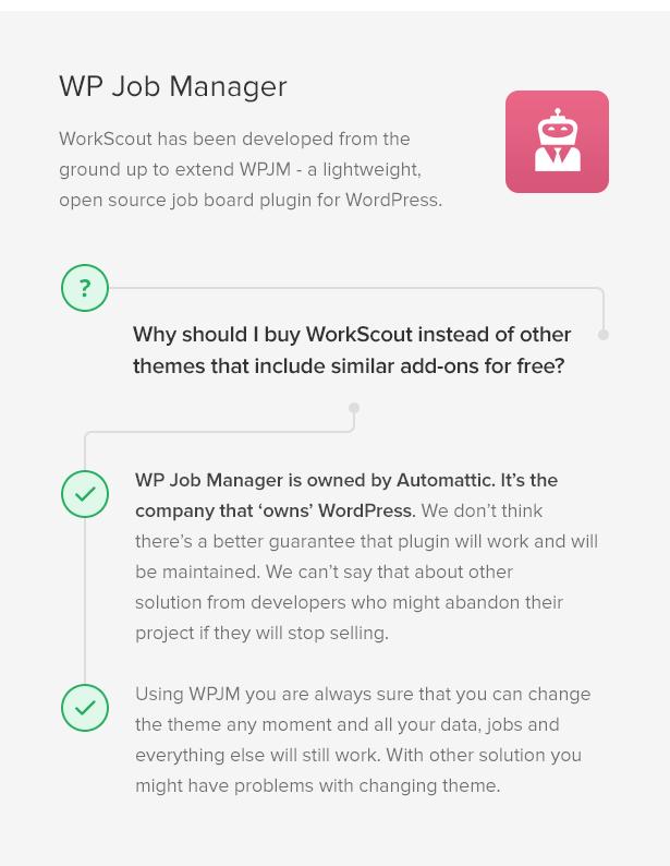WorkScout - Job Board WordPress Theme - 8