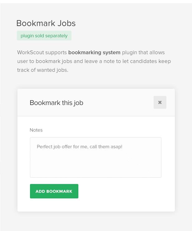 WorkScout - Job Board WordPress Theme - 12