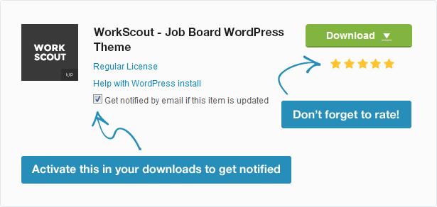 WorkScout - Job Board WordPress Theme - 29