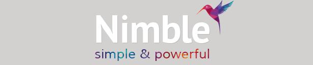 Introducing Nimble!