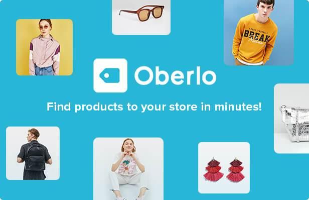 support Oberlo App