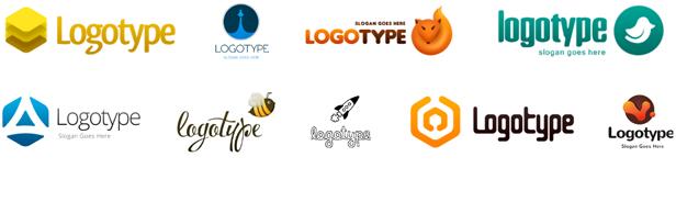 Logo Showcase Example