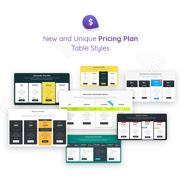 Pricing Plans with Woo Commerce