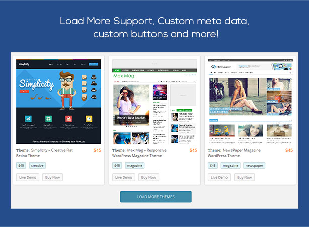 Grid FX - Ultimate Grid Plugin for WordPress - 17