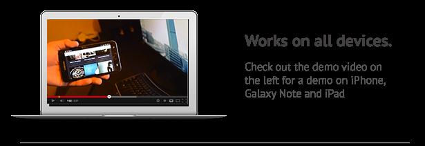ZoomFolio - WordPress Portfolio Plugin - 3