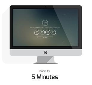 MiniGO - Luxury Mini Site Multi-Purpose Placeholder WP Plugin - 13