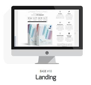 MiniGO - Luxury Mini Site Multi-Purpose Placeholder WP Plugin - 18