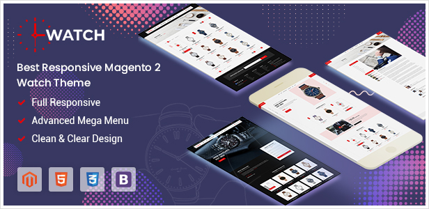 Market - Premium Responsive Magento 2 and 1.9 Store Theme with Mobile-Specific Layout (23 HomePages) - 7