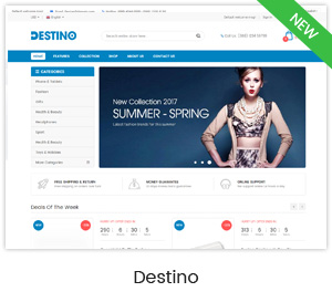 Market - Premium Responsive Magento 2 and 1.9 Store Theme with Mobile-Specific Layout (23 HomePages) - 13