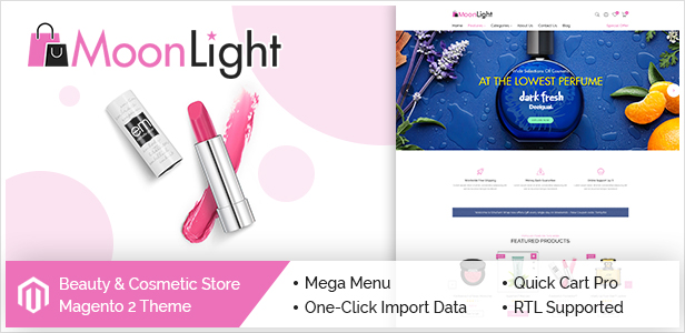 Market - Premium Responsive Magento 2 and 1.9 Store Theme with Mobile-Specific Layout (23 HomePages) - 11