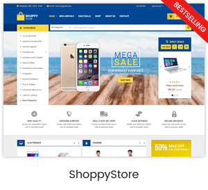 Market - Premium Responsive Magento 2 and 1.9 Store Theme with Mobile-Specific Layout (23 HomePages) - 15