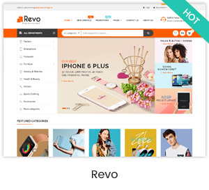 Market - Premium Responsive Magento 2 and 1.9 Store Theme with Mobile-Specific Layout (23 HomePages) - 17