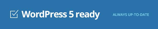 Typology - Text Based Minimal WordPress Blog Theme