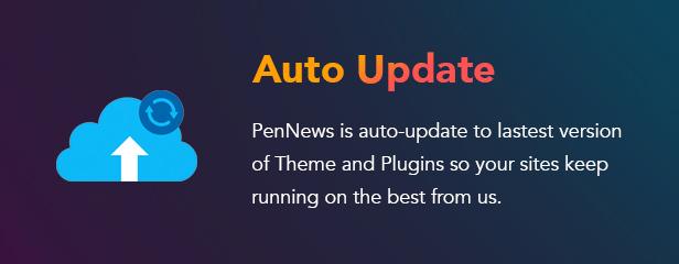 PenNews - Multi-Purpose AMP WordPress Theme - 39