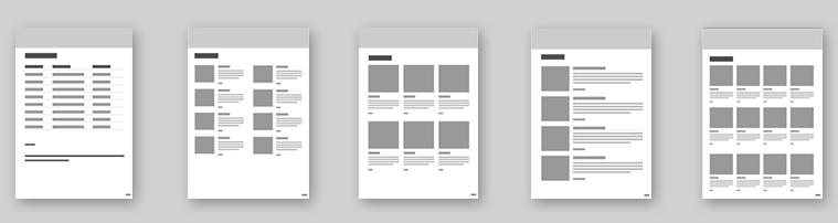 PDF Product Catalog for WooCommerce - 1