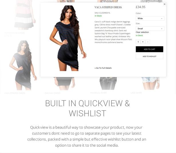 Labomba - Responsive Multipurpose WordPress Theme - 5