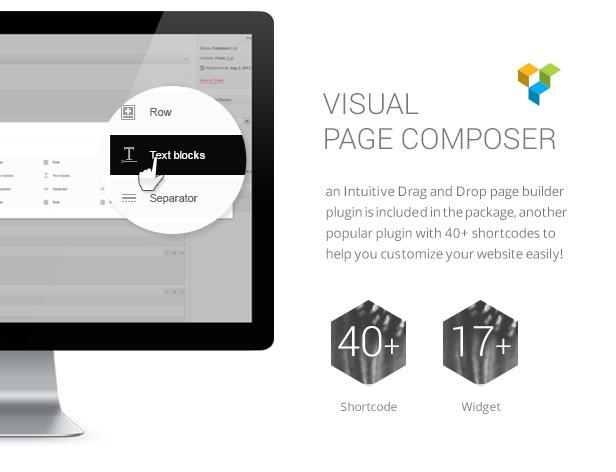 Labomba - Responsive Multipurpose WordPress Theme - 10