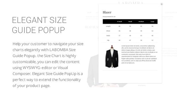 Labomba - Responsive Multipurpose WordPress Theme - 18
