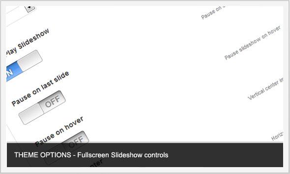 Responsive Fullscreen Studio for WordPress - 5