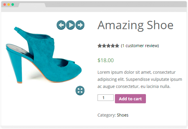 Smart Product Viewer 360 WooCommerce