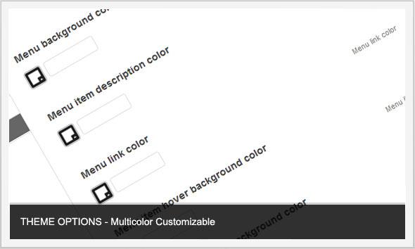 Responsive Fullscreen Studio for WordPress - 3