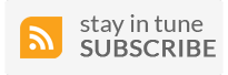 Subscribe to our items RSS feed