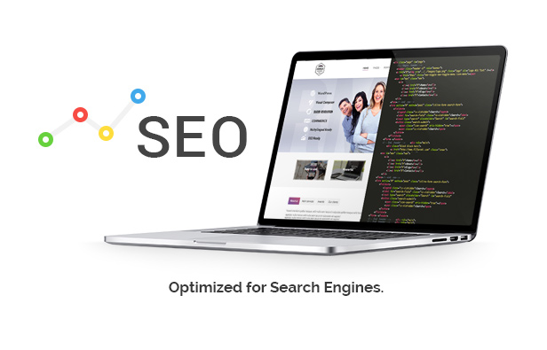 Optimized for Search Engines.