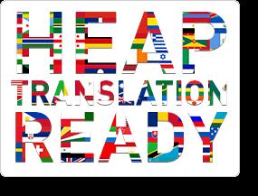 HEAP - A Snappy Responsive WordPress Blog Theme - 8