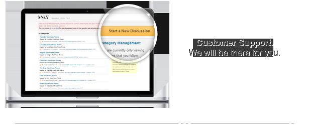 Kickstart - Retina Responsive Multi-Purpose Theme - 20
