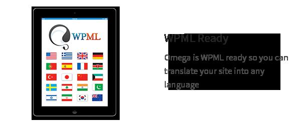 Omega - Multi-Purpose Responsive Bootstrap Theme - 16