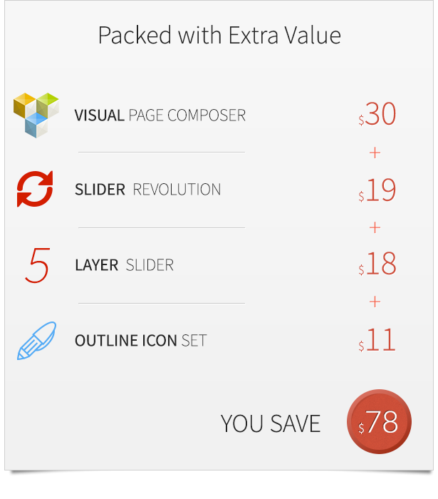 additional plugins