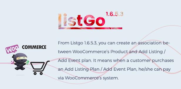 ListGo - Directory WordPress Theme - 7