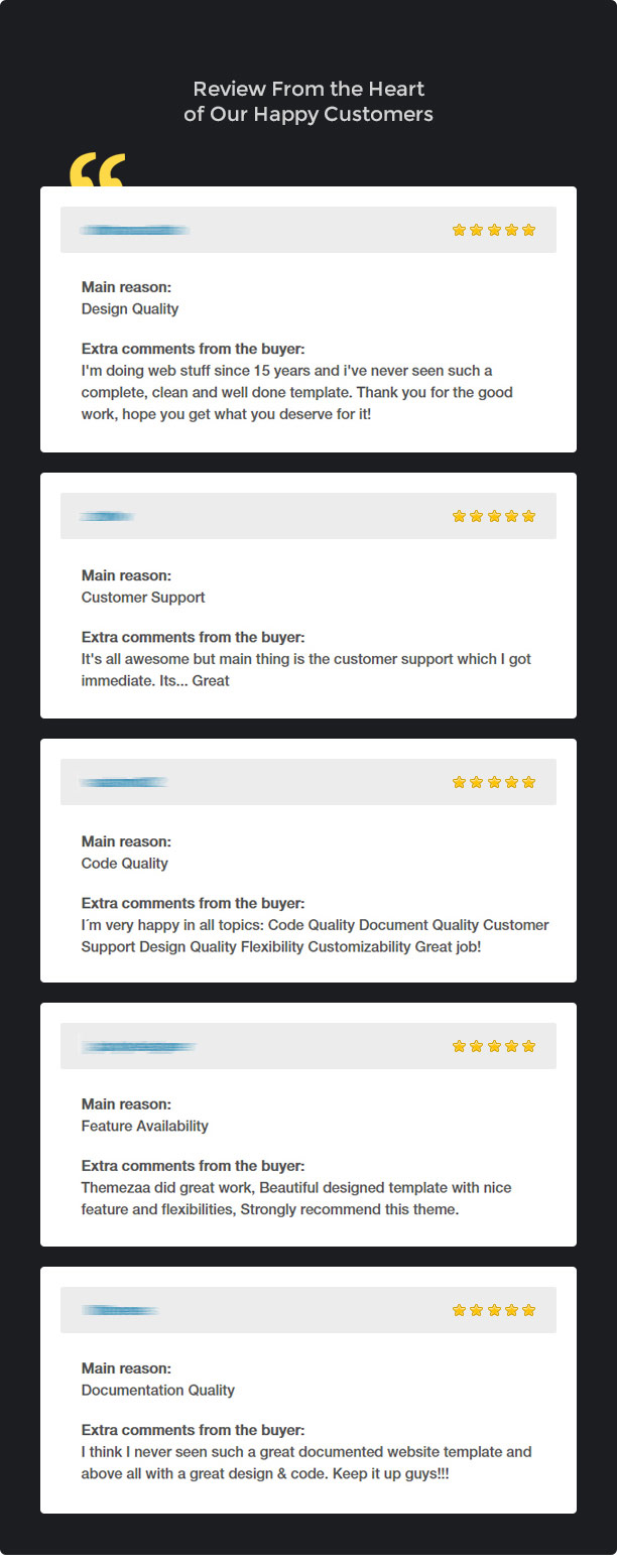 Brando Responsive and Multipurpose OnePage WordPress Theme - 17