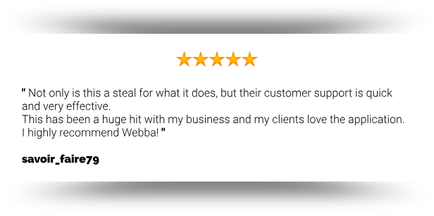 Webba Booking - WordPress Appointment & Reservation plugin - 1