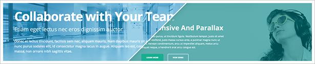 Mineral - Responsive Multi-Purpose WordPress Theme - 5