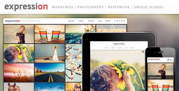 Mineral - Responsive Multi-Purpose WordPress Theme - 10